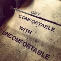Comfort Zone8