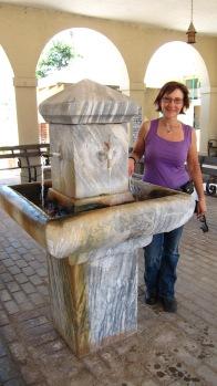 Marlin, Texas - The mineral water capital of Texas
