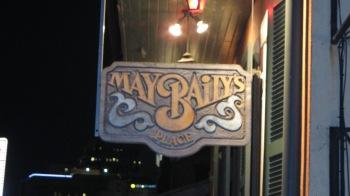 May Baily