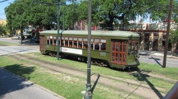 NO - Streetcar