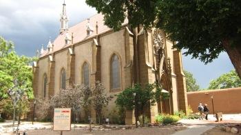 Loretta Chapel, built in 1872